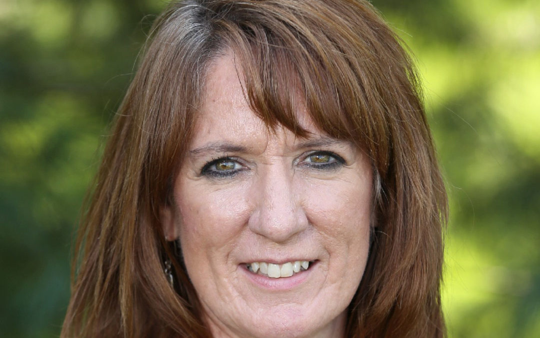 Reneé Edmonston