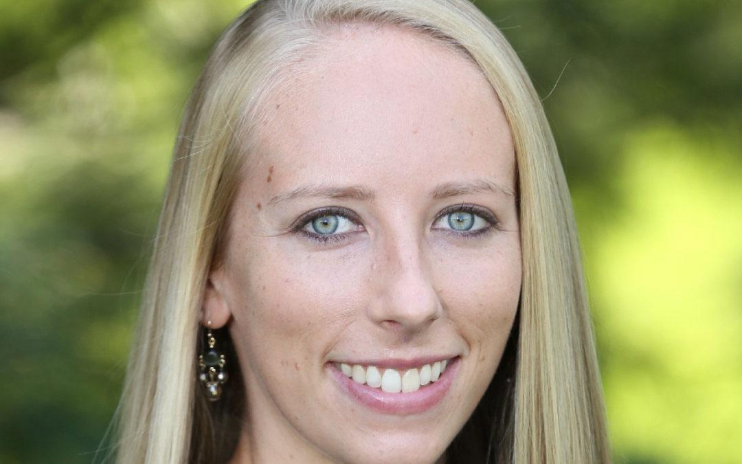 Jennifer Fusselle