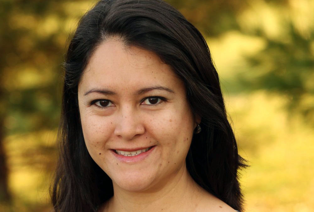 Marjory Serrano